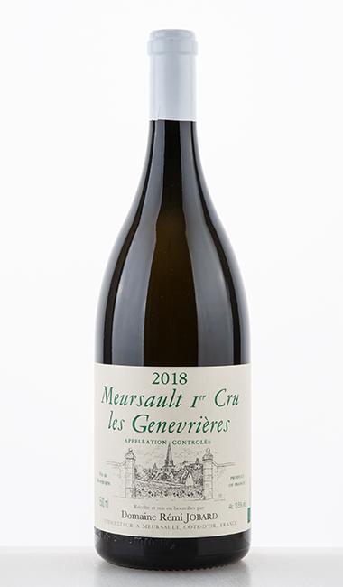 Meursault 1er Cru Les Genevrières 2018 1500ml - Rémi Jobard