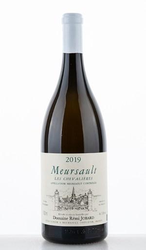 Meursault Les Chevalières 2019 1500ml –  Rémi Jobard