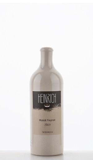 Muscat Freyheit 2019 –  Heinrich