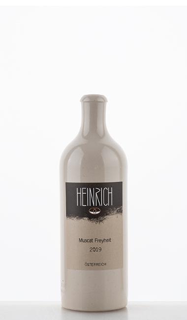 Muscat Freyheit 2019 - Henry