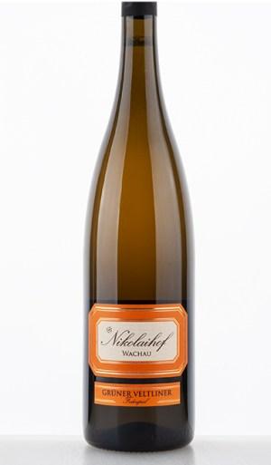 Nikolaihof Im Weingebirge Grüner Veltliner Federspiel trocken-gefüllt in 2020 2013 1500ml –  Nikolaihof Wachau