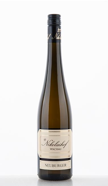 Nikolaihof Neuburger dry 2019 - Nikolaihof Wachau