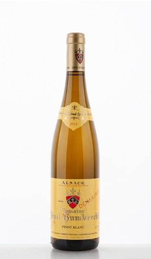 Pinot Blanc 2019 - Domaine Zind-Humbrecht