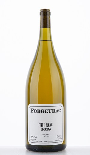 Pinot Blanc Palatinate Country Wine 2018 1500ml - Forgeurac