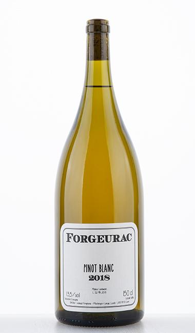 Pinot Blanc Palatinate Country Wine 2018 1500ml - Forgeurac