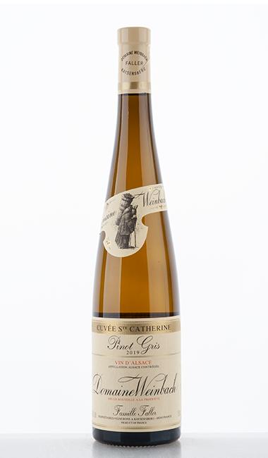Pinot Gris Cuvée Sainte Catherine 2019 - Domaine Weinbach