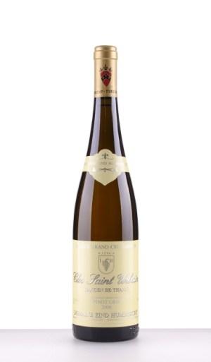 Pinot Gris Rangen de Thann Clos-Saint-Urbain Grand Cru 2008 –  Domaine Zind-Humbrecht