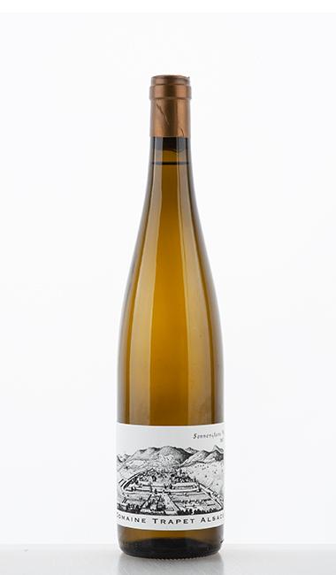 Pinot Gris Sunshine Grand Cru 2017 - Trapet Alsace