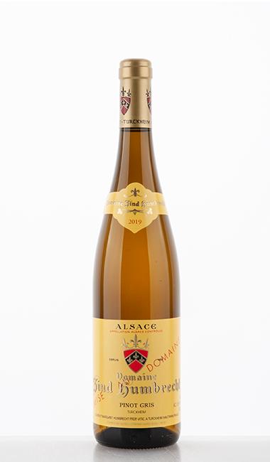 Pinot Gris Turckheim 2019 - Domaine Zind-Humbrecht