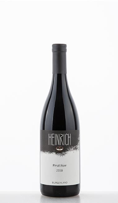 Pinot Noir 2018 - Heinrich