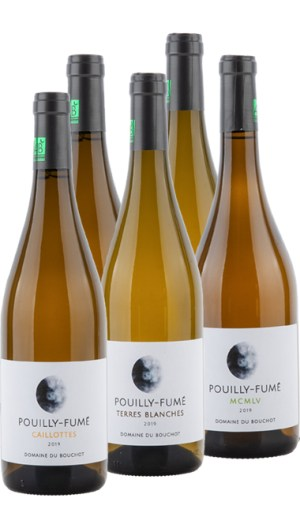 Tasting package Domaine du Bouchot Pouilly-Fumé 2019 - Tasting package
