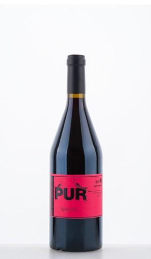 Revelette PUR Rouge 2017 –  Revelette