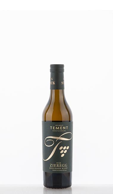 Ried Zieregg Sauvignon Blanc Große STK Lage 2018 375ml - Tement