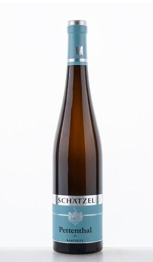 "Riesling Pettenthal Kabinett ""S"" Grosse Lage 2017 - Schätzel"