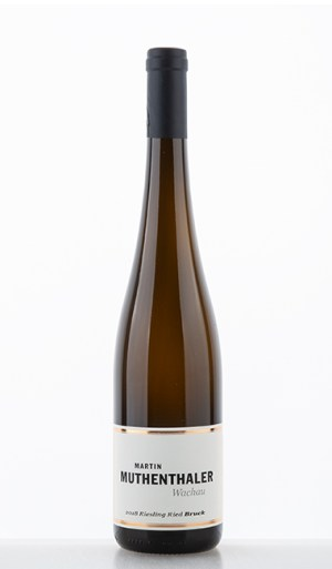 Riesling Ried Bruck 2018 - Martin Muthenthaler