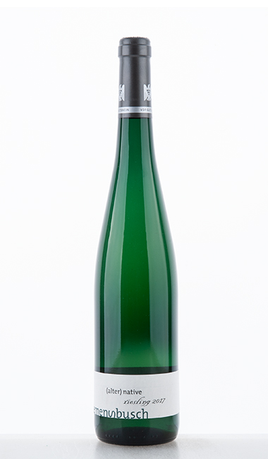 Riesling (alter)native dry 2017 - Clemens Busch