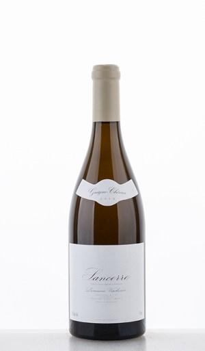 """Sancerre blanc """"Guigne-Chèvres"""" AOC 2019 –  Domaine Vacheron"""