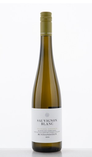 Sauvignon Blanc Buntsandstein 2020 –  Michael Andres