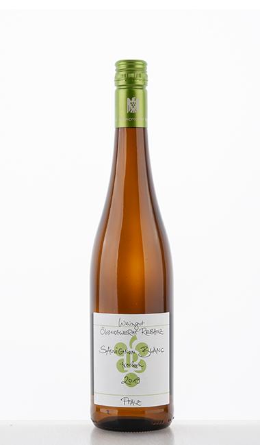 Sauvignon Blanc dry 2019 - Ökonomierat Rebholz
