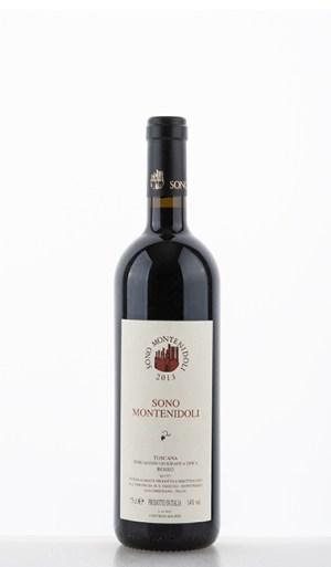 Sono Montenidoli Toscana Rosso IGT 2013 - Montenidoli