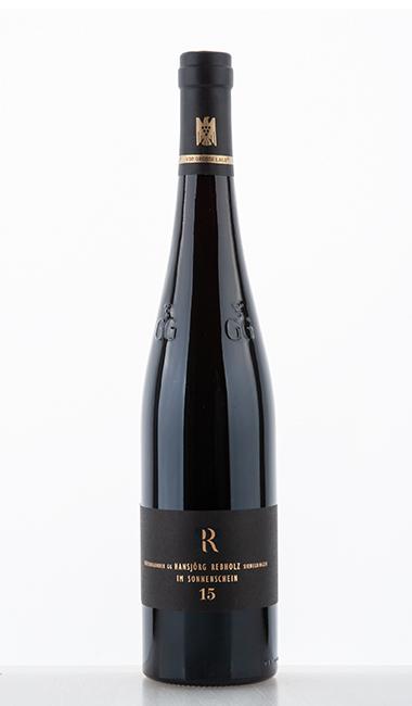 Pinot Noir Im Sonnenschein GG 2015 - Ökonomierat Rebholz
