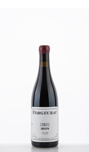 Steinsatz Badischer Landwein 2018 - Forgeurac