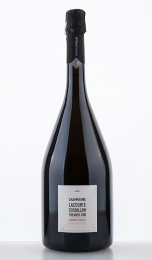 Terroirs d'Ecueil Premier Cru Brut NV 1500ml –  Lacourte-Godbillon