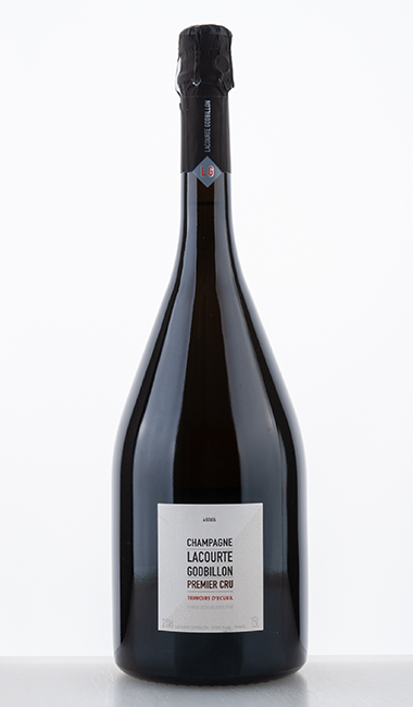 Terroirs d'Ecueil Premier Cru Brut NV 1500ml - Lacourte-Godbillon