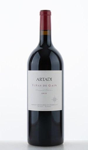 Viñas de Gain Tinto 2016 1500ml - Artadi