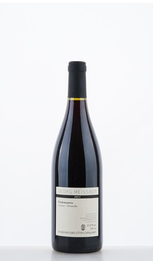 Vindemiatrix Côtes des Catalanes 2014 –  Georg Meissner