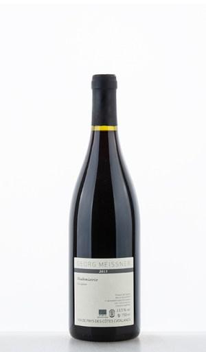 Vindemiatrix Côtes des Catalanes 2015 - Georg Meissner
