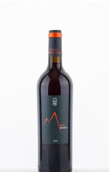 Monte Bianco Rouge VdF 2017