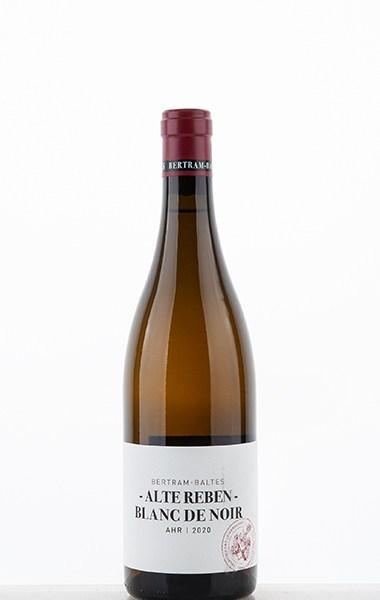 Vieilles Vignes Blanc de Noir 2020 - Bertram-Baltes