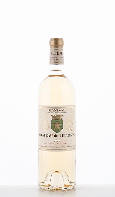 Château de Pibarnon Blanc AOC 2018