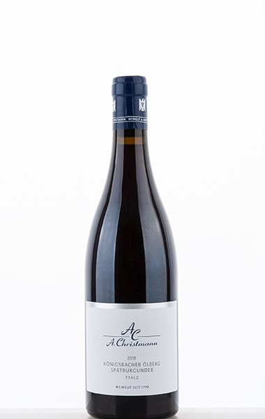 Königsbacher Ölberg Pinot Noir VDP Erste Lage 2018