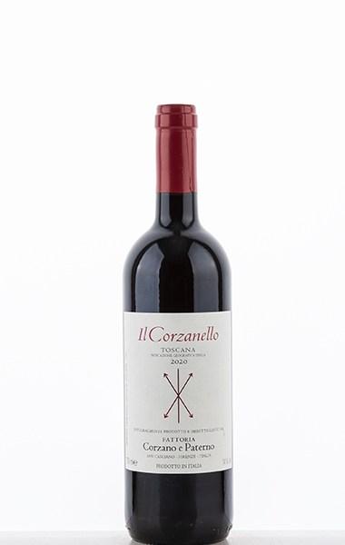 Il Corzanello Rosso IGT 2020