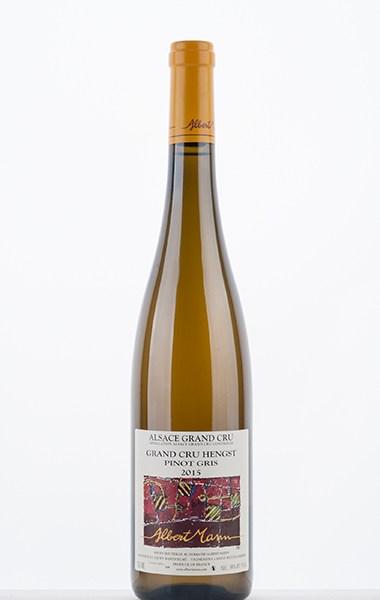 Pinot Gris Étalon Grand Cru 2015