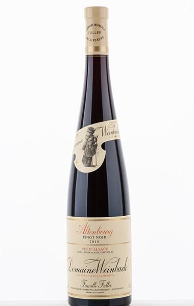 Pinot Noir Altenbourg 2019