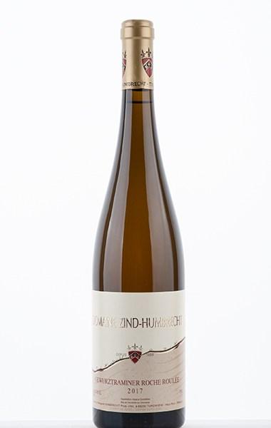 Gewürztraminer Roche Roulée 2017