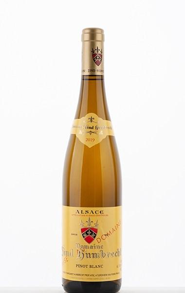 Pinot Blanc NV 700ml