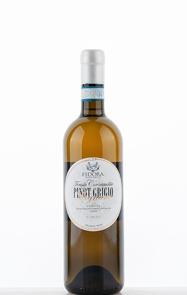 Civranetta DOC Venezia Pinot Grigio Lignum NV
