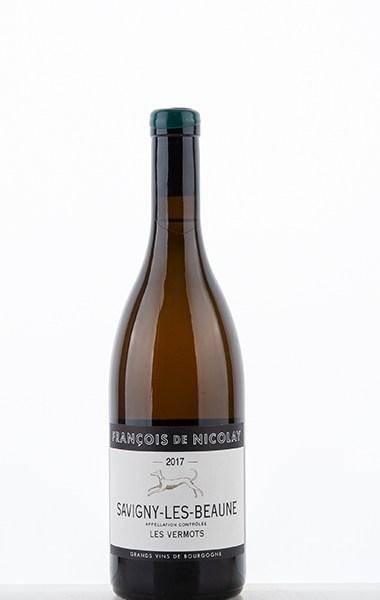 "Savigny-Les-Beaune blanc ""Les Vermonts"" 2018"