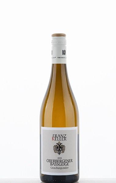 Oberbergener Bassgeige Pinot Gris VDP Erste Lage 2018