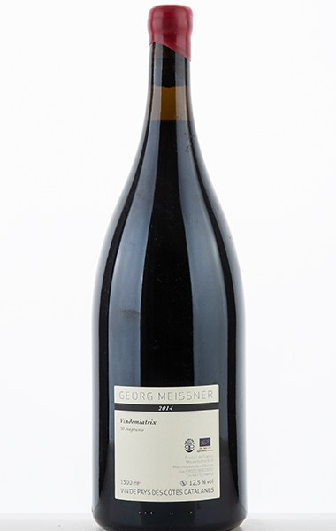 Vindemiatrix Côtes des Catalanes 2014 1500ml