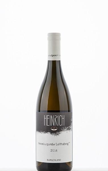 Pinot Blanc Leithaberg DAC 2014