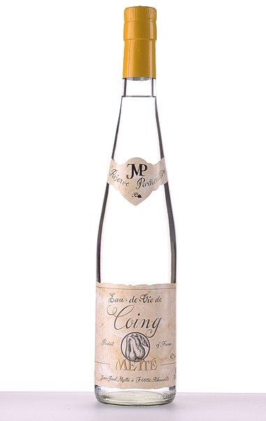 Coing (Quince) 2021 700ml