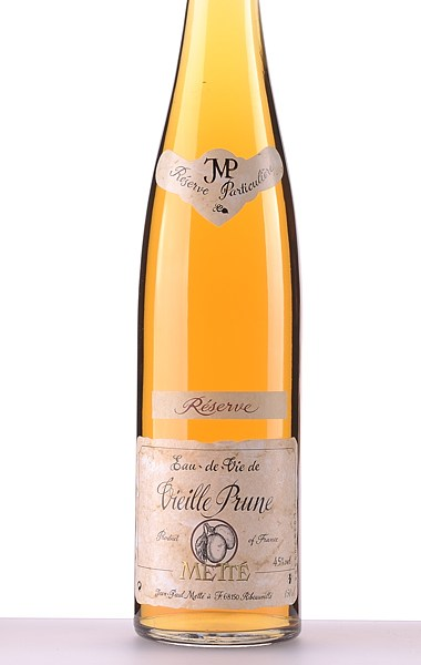 Vieille Prune (Old Plum) 2021 30ml