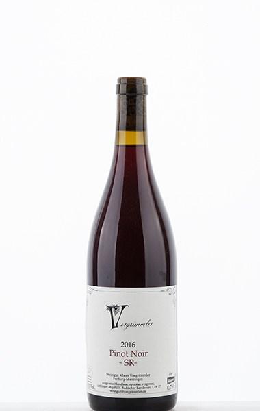 Pinot Noir SR Réserve 2016