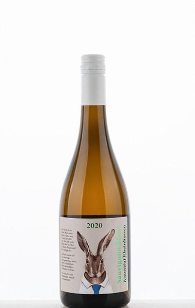 """Sauvignon blanc sec """"Hare"""" 2010"""