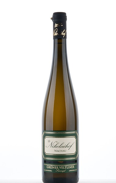 Nikolaihof Im Weingebirge Grüner Veltliner Smaragd sec 2006